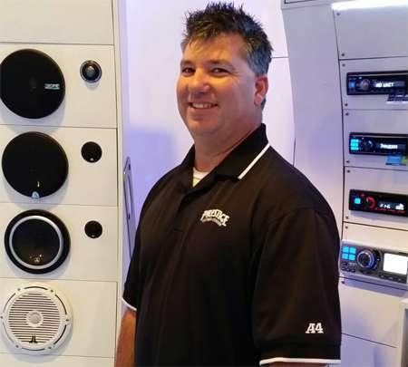 Cory Himel Prestige Car Audio And Marine