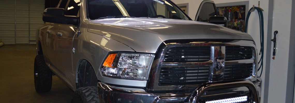 Car and Truck Accessories | New Orleans |Metairie |Louisiana
