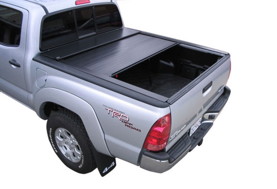 Truck Bed Covers New Orleans Metairie Louisiana