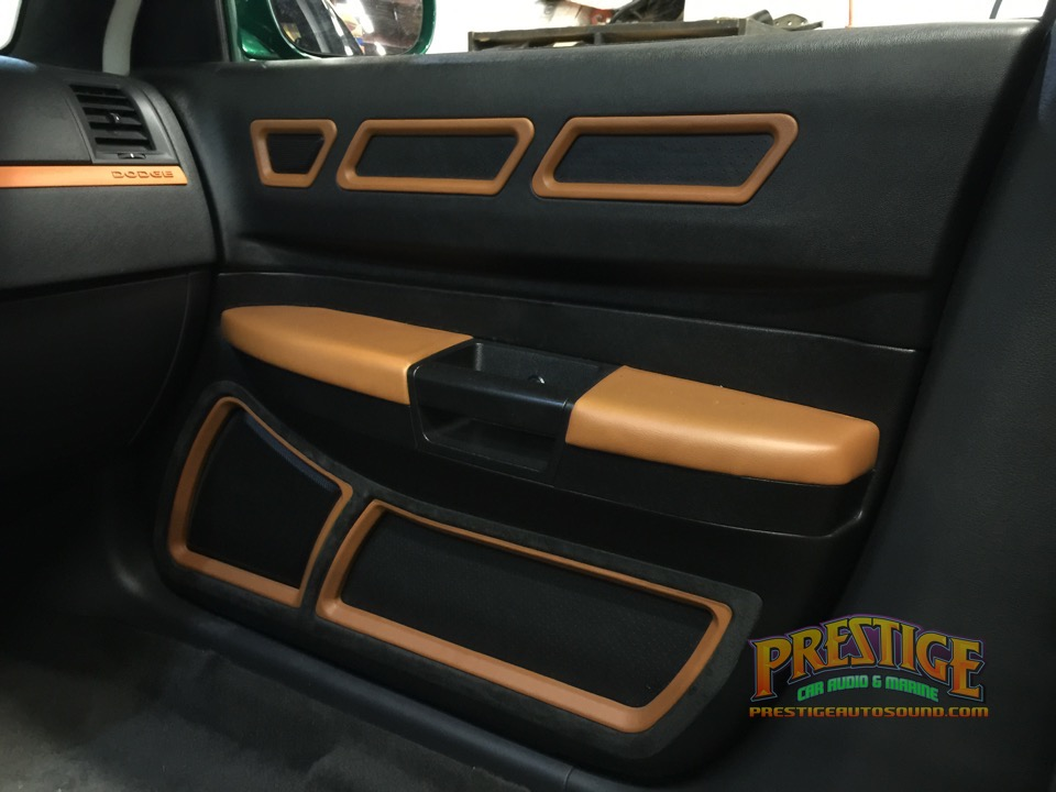 2008 Dodge Charger Restoration And Complete Audio Build