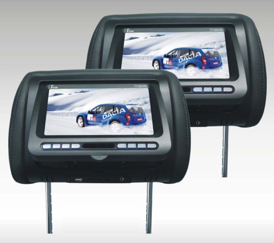 rear seat entertainment systems for your vehicle. Black Bedroom Furniture Sets. Home Design Ideas