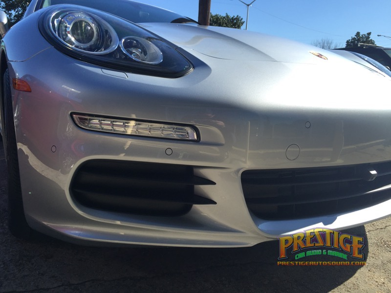 Paint Protection Films Keep Your Exterior Looking New